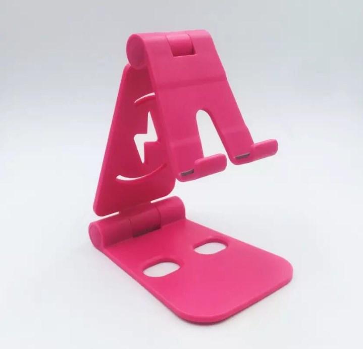 Подставка для телефона / планшета 331 розовая