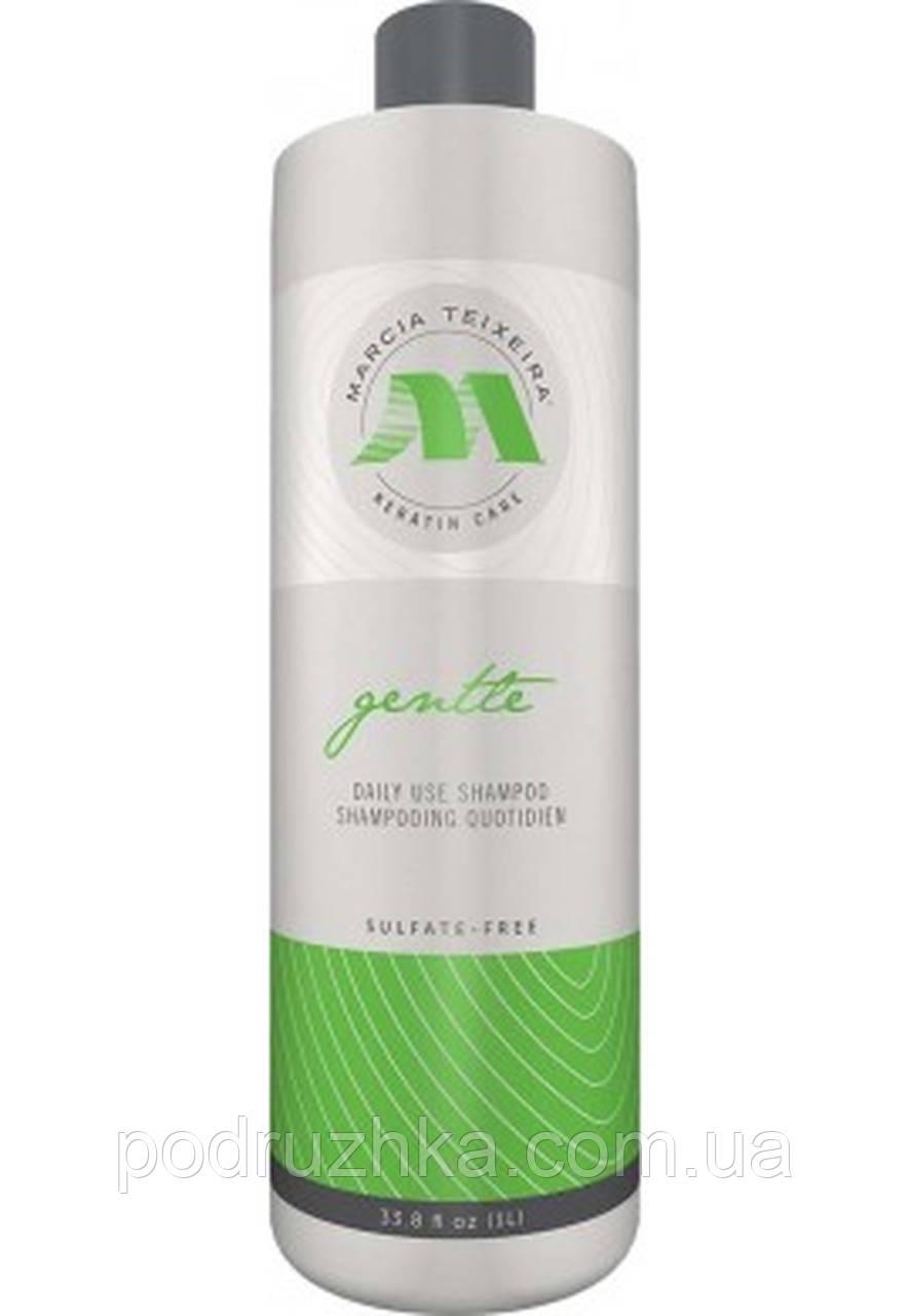 Marcia Teixeira Gentle Daily Use Shampoo Шампунь для ежедневного ухода, 946 мл