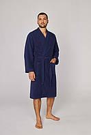Махровый мужской халат MDG 001/001