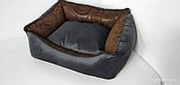 Лежаки для собак и кошек 50х40 см.Лежанка,Лежаки,лежак,лежак для кошки,лежак для собаки,лежанка, фото 2