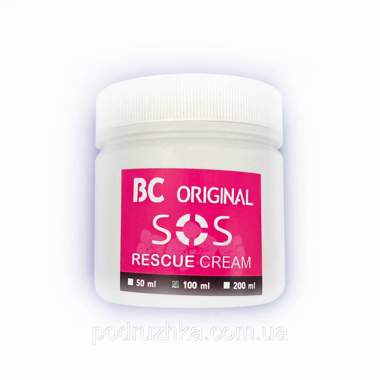 Бoтoкc BC Original SOS Rescue Cream ESK Professional, 100 мл
