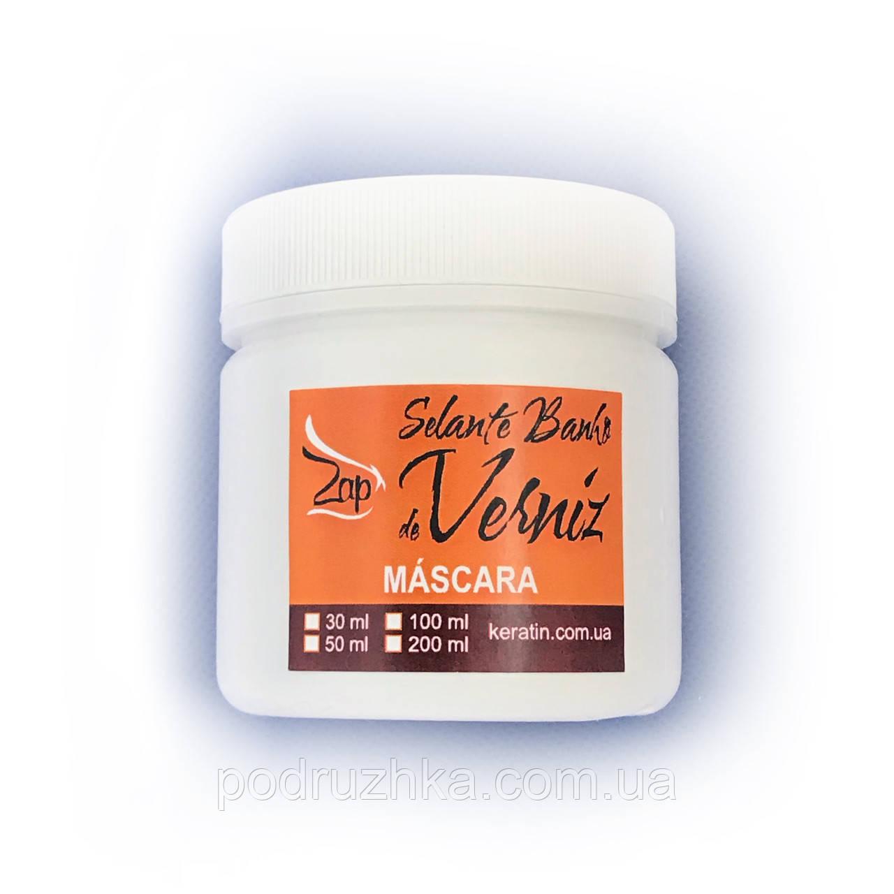 Ботекс-глянец для волос Zap Ztox Banho de Verniz 50 г