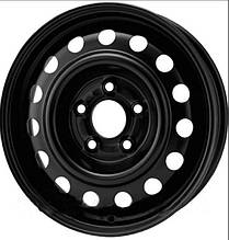 Диск R15 колесный SKODA/Volkswagen/Audi 15х6; 5х112; ET47; DIA57,1  (в упаковке) (ДK)