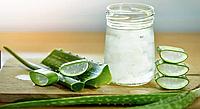 Сок Алое Вера  Premium 100%  Bio Organic ( для внутреннего  и наружного применения) 20 ml