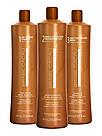 CADIVEU Brasil Cacau Набор для кератинового выпрямления волос 3х200 мл (разлив), фото 2