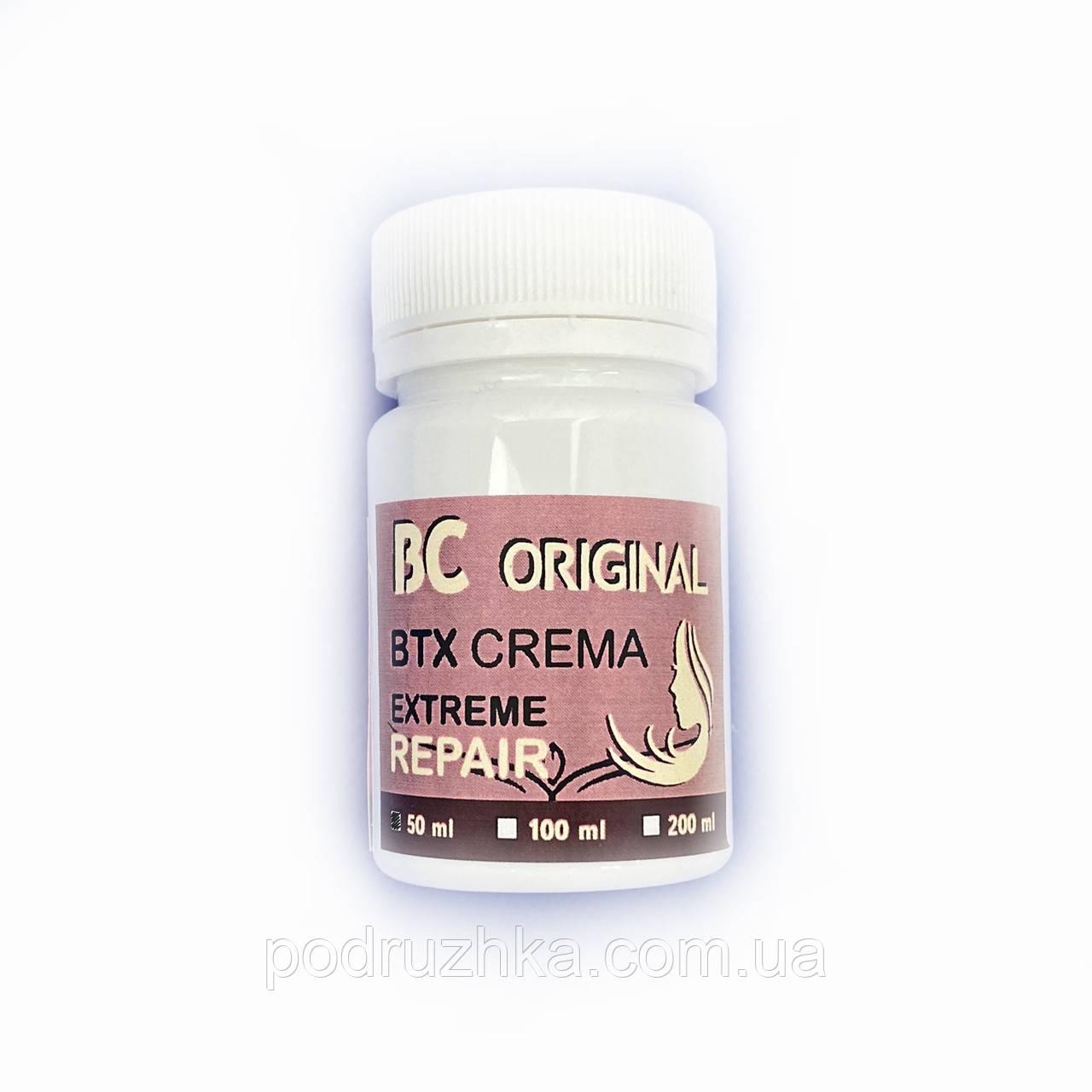 Бoтoкc BC Original BTX Crema, 50 мл