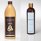 Набор для кератинового выпрямления волос Cocochoco Gold, 1000 мл + 400 мл, фото 6