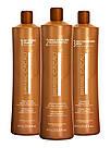 CADIVEU Brasil Cacau Набор для кератинового выпрямления волос 3х50 мл (разлив), фото 2