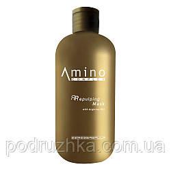 Emmebi Italia Amino Complex Repulping Маsk Восстанавливающая Maска с аминокислотами, 500 мл