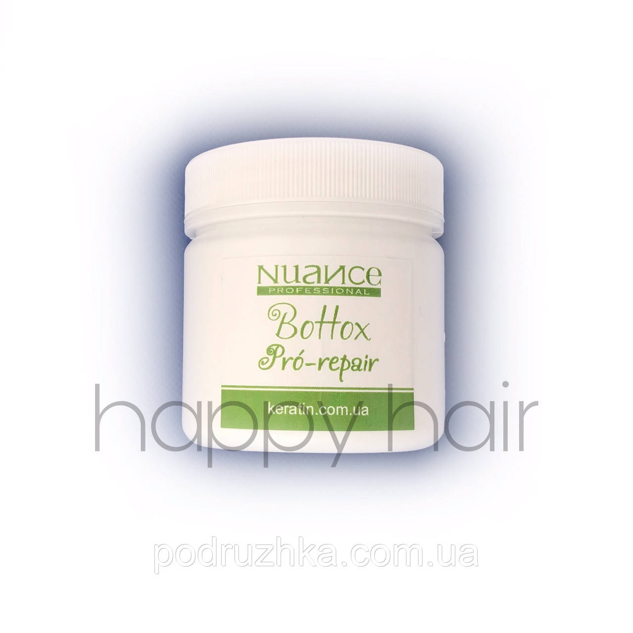 Nuance btox Pro Repair ботекс для волос 200 г
