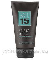 Аква гель средней фиксации Emmebi GATE 15 Aqua Gel Medium, 150 мл