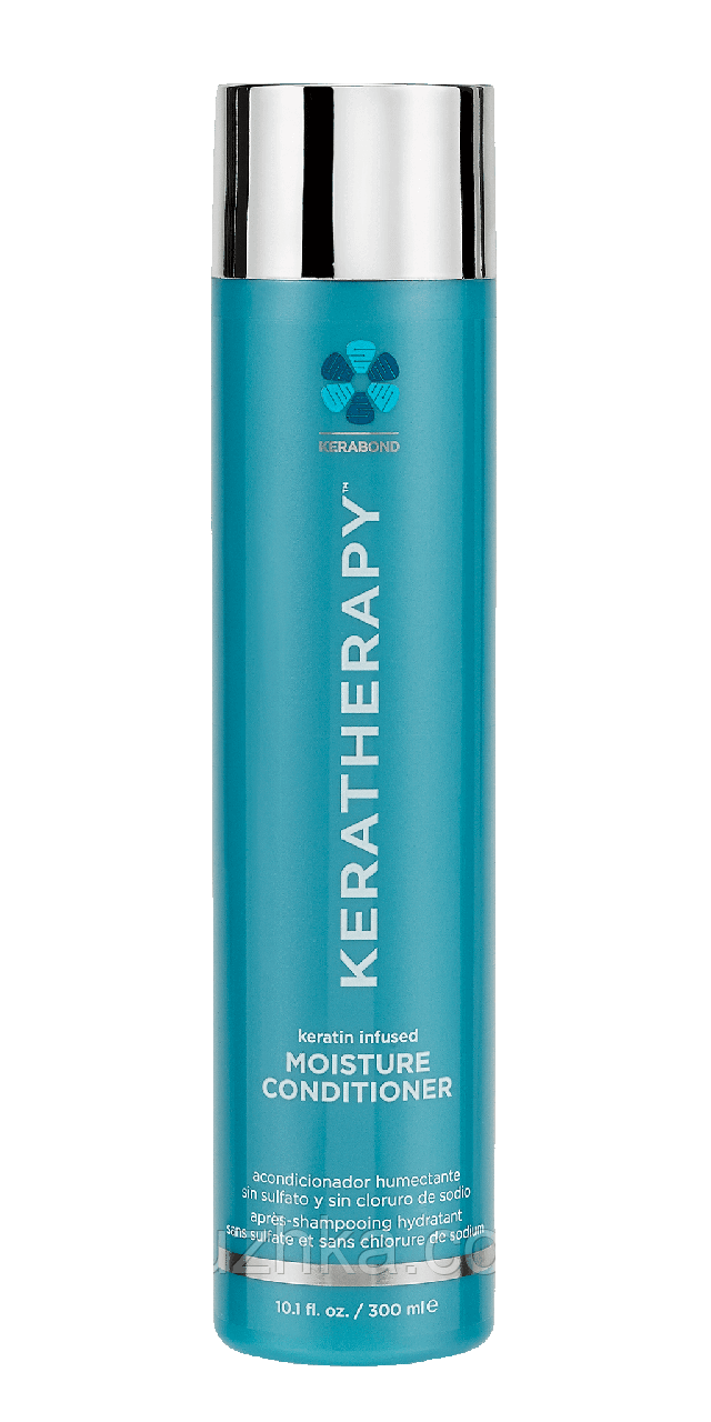 Безсульфатный кондиционер Keratherapy Moisture Conditioner 250 ml