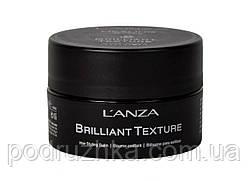 Lanza healing style brilliant texture Текстурирующий бальзам для волос ph: 7.0, 60 мл