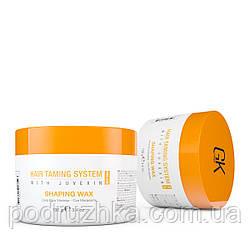 Воск для волос GKhair (Global Keratin) Shaping Wax, 100 г