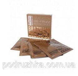 Пробный набор для кератинового выпрямления волос Brazilian Blowout