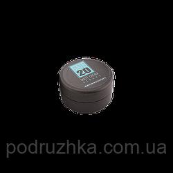 Матовый крем сильной фиксации Emmebi GATE 20 Matt Cream Strong, 100 ml