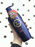 Тонизирующий шампунь для повреждённых волос Daeng Gi Meo Ri ChungEun Shampoo For Damaged Hair 500мл