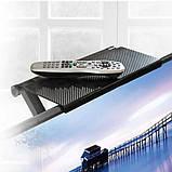 Подставка на телевизор/монитор Screen Top Shelf Черный (n-534), фото 2