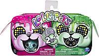 Лоллипетс Игровой набор из двух интерактивных питомцев  Lollipets Two Pack, Mini Interactive Collectible Pets, фото 1
