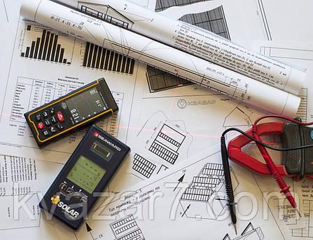 Технічна оцінка проектної документації сонячної електростанції, техніко-економічне обґрунтування, фото 2