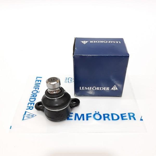 Шаровая опора Volkswagen CORRADO (1987-) 10161 01 Коррадо. LEMFORDER Европа