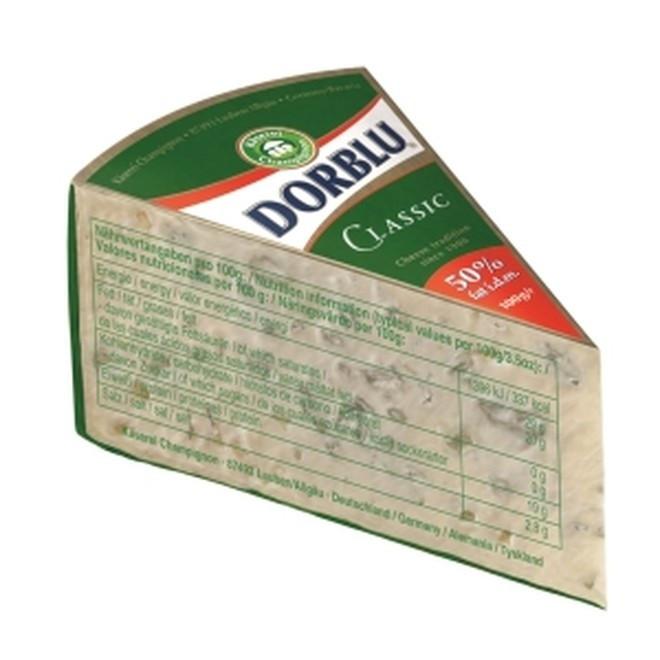 Сир Дорблю Classic Kaserei Dorblu 100 г Німеччина