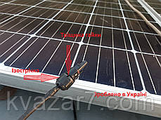 Техническая оценка проектной документации солнечной электростанции, технико-экономическое обоснование, фото 3