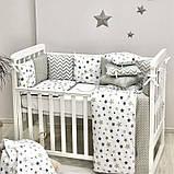 Baby Design Stars сірий, фото 10