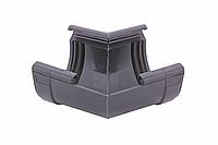 Угол жёлоба внутренний 135 градусов водосточной системы 130 мм Profil Польша