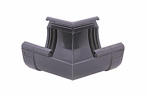 Кут жолоба внутрішній 135 градусів водостічної системи Profil 130 мм Польща