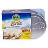 Сыр Бри Kaserei Brie 125 г Германия, фото 4