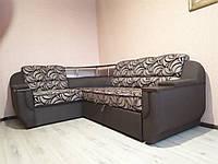 Угловой диван «Фрегат» Видео