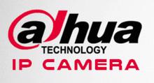 Камеры видеонаблюдения Dahua IP