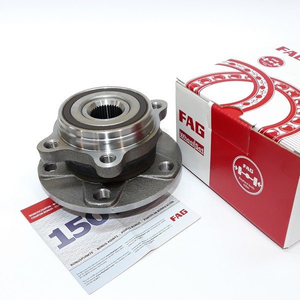Ступица FAG Audi A6 Ауди А6713610890. Задняя