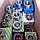 Подшипник ступицы SNR Renault KANGOO Рено Канго (1997-) FC.12271.S03. Задний, фото 3