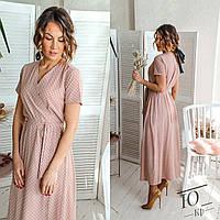 Платье в горох, фото 1