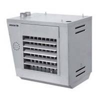 Газовый воздухонагреватель GSD (GSE)