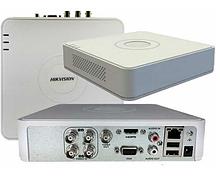 Видео регистраторы Turbo HD