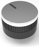 Газовая варочная поверхность Sistema 6720 P05-K03 FFD (600 мм.) нержавеющая сталь, фото 3