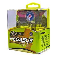 Лампа галогенна основного світла (Цоколь H1) - Pegasus