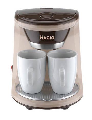 Кофеварка Magio MG-345, фото 2