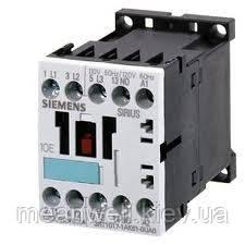 Контакторы Siemens  3RT1016-1AP01   ток 9 А, 4 кВт/400 В, 1 no, ac 230 В