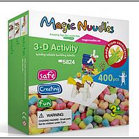 Конструктор Magic Nuudles (400 деталей) 5824