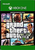 Grand Theft Auto V (GTA V) для Xbox One (иксбокс ван S/X)