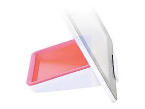 Подставка для смартфона Bluelounge Nest pink, фото 3