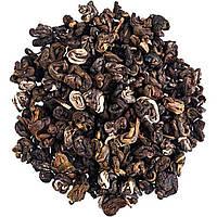 Чай зеленый с добавками рассыпной TEASTAR Зеленый  ароматом молока 500г