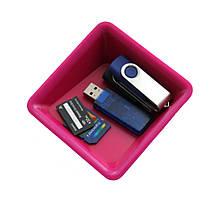Подставка для смартфона Bluelounge Nest pink, фото 2
