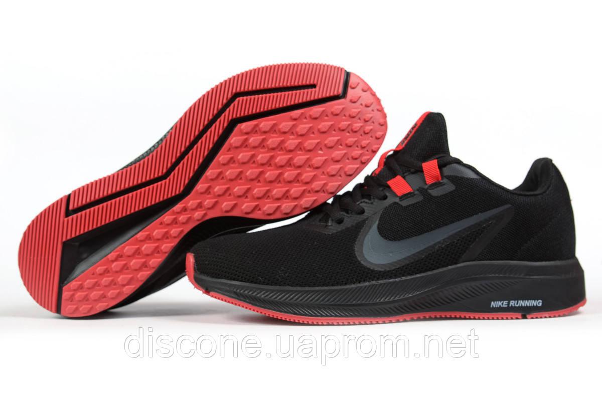 Кроссовки мужские 17020 ► Nike Running, черные ✅Скидка 28% [ 41 42 ] ► (41-26,2см)