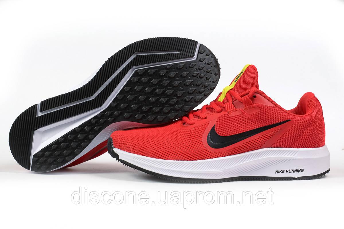 Кроссовки мужские 17023 ► Nike Running, красные ✅Скидка 28% [ 44 ] ► (44-28,0см)