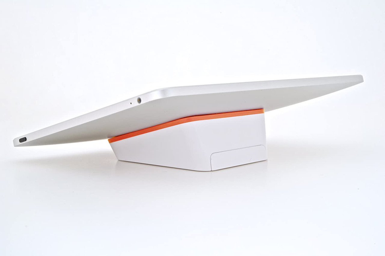 Підставка для планшета Bluelounge Nest orange